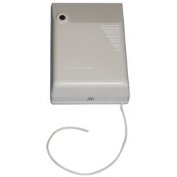 Emisor radio electrico 433mhz 12 vcc 100 1000m 4 canales rp500st transmisor alarma emisores