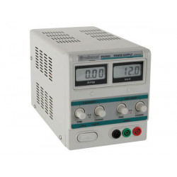 Lab power supply 0 30v 0 3a dual lcd display