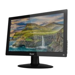 Ecran 15,6 Pouces Moniteur IPS LCD HD 1920x1080 Couleur Affichage Vidéo Écran Audio AV