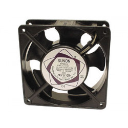 Fan sunon 230vac sleeve 120 x 120 x 38mm ac 220v Cooling Fan