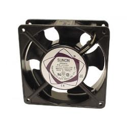 Ventilateur 220v bls220 120mm 120x120x38mm cy 201/a roulement a aiguilles ventilation 230v 240v