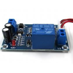 XH-M203 Full Automatic Water Level Controller Pump Switch Module AC/DC 12V