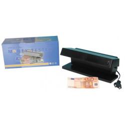 Detector de billetes falsos cheques tarjetas de credito detector billetes falsos 220vca profesional deteccion billetes falsos de