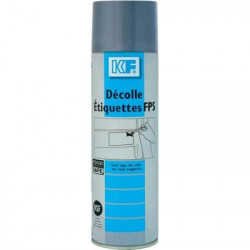 Decolle etiquette fps 400ml KF6015 KF 6015