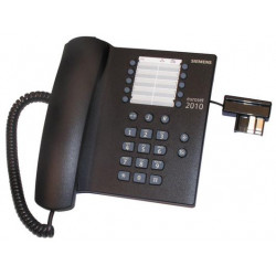 Telefono cablato siemens euroset 2005 memoria 20 n