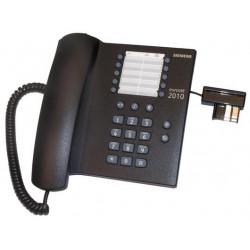 Telephone wired siemens euroset 2005 memory 20 no