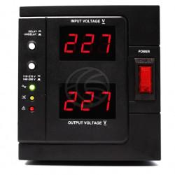 Régulateur de tension automatique 220v 1000w 1000VA AVR Aegis 1kw