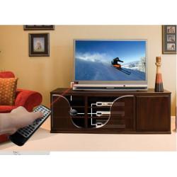Repartiteur signal ir infrarouge pour telecommande tele tv led irext 12v 250ma velleman