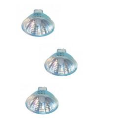 Bombilla electrica alumbrado dicroica 12v 50w con cristal bombillas electricas resistente a la humedad bombillas