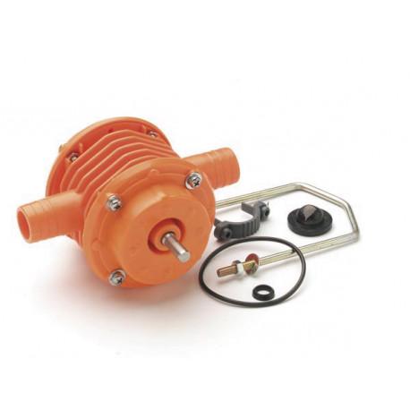 Mini wasserpumpe 50 l / min zum pumpen alle arten von flüssigkeiten dump 3790