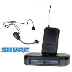 Pg30 micrófono shure pg14e hf 686mhz 674-cro diadema inalámbrica sistema de sonido que suena soshu pg14e pg30
