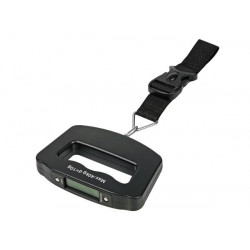 Pesa 40kg digitale scala bagagli valigia vtbal13 elettronica mobile maniglia di misura di peso