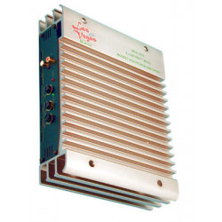 Amplificador electronico sonido automovil coche vehiculo (por unidades) amplificador amplificaciones sonorizacion