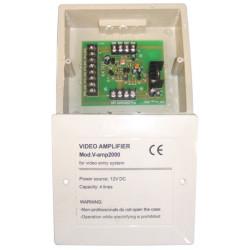 Amplifier video amplifier for video doorphone amplifier video amplifier for video intercom