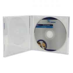 Nettoyant lentille laser kit nettoyage pour cd dvd clp-004 bluray ps3 wii xbox playstation ps2
