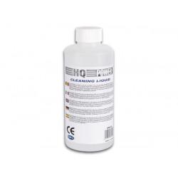 Líquido de limpieza para máquina de humo (0.25l)
