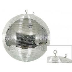 Boule à facettes ø 50cm jeu lumière animation effet vdl50mb g007af