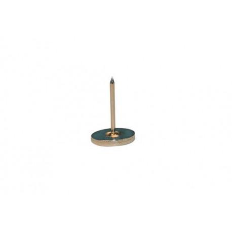 Chiodo per targhetta antenna controllo accesso negozzi chiodo per targhetta antenna controllo accesso negozzi