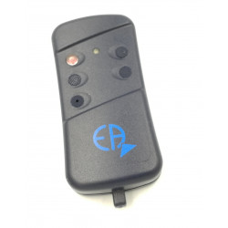 Remote control 1 channel miniature remote control, 433mhz 50 200m door gate automation self motorisation alarm miniature remote