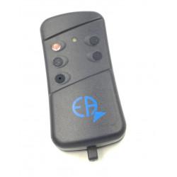 Telecomando miniatura 1 canale 50 200m 433mhz mini telecomando allarme cancelli porte automatiche motorizzazione