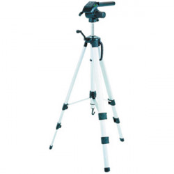 Trepied support professionnel photo video avec housse könig kn-tripod40