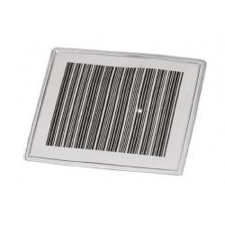 Etichetta morbida codice a barre etichetta protezione etichette allarme zona protetta