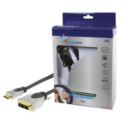 Hq high quality hdmi dvi cable