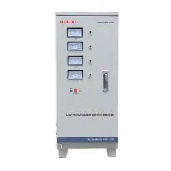 Regulateur secteur 30w 40kw 50kw 60 kva triphasé stabilisateur tension 60000w 220v 60000va