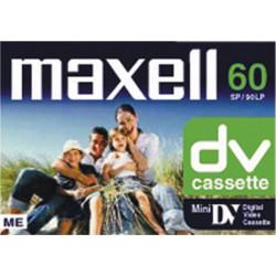1 maxell mini dv cassette