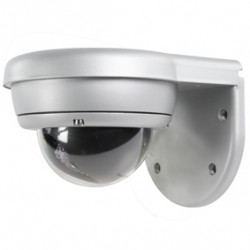 König vandal proof dome camera with ir led