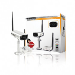 Konig 2.4 ghz digital wireless camera