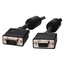 Verlängerungskabel hd15m hd15f 178 verlängerungskabel für videomonitor 1.8m kabel