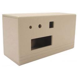 Plastic box for k2649