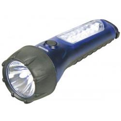 Eclairage Basse Puissante Aluminium Lumiere 41 Led Tres Lampe Torche rQeWxdCBo