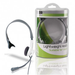 Konig live headset suitable for xbox 360