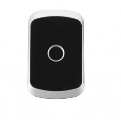 Universal 360M Long Wireless Doorbell Remote CALL Waterproof Smart Door Bell No batteries Music Doorbell EU Plug 110v 220v