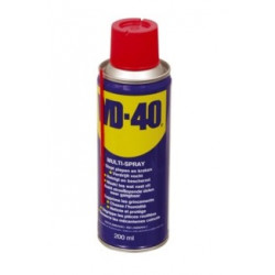 Multi wonderspray 250ml