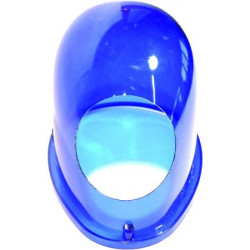 Blue Magnetic Beacon Cover gmgs12b21 12v 21w with siren 900017960