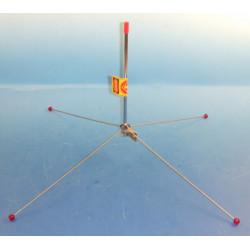 Gp 275 antenne rundfunk ubertragung dtaen ubermittlung mit elektromagnetischer sicherheit