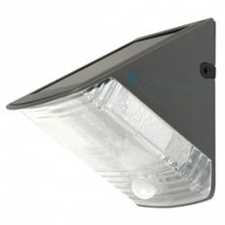 Lampada spot da parete con sensore di movimento