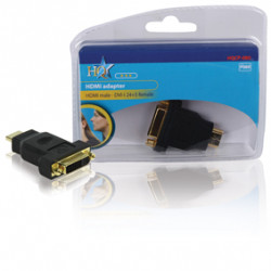 Male to female hdmi adapter dvi hq hqcp 080