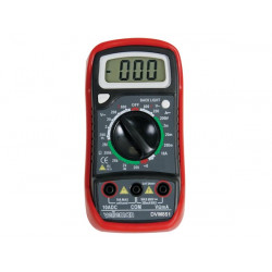 3 1 2 dmm 10a hold function backlight