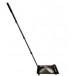 Miroir 30cm fouille inspection sous véhicule surveillance securité v5 zk-302