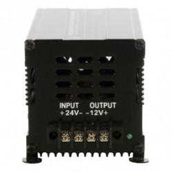 Hq switching converter 24 v to 12 v