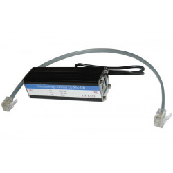 Rj11 telefonleitung überspannungsschutz wie ein fax / modem / adsl 3ka überspannungsableiter 110v handy