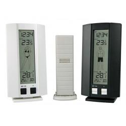 Temperature station combo box