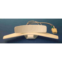 Antenna televisione interno uhf vhf tnt ricondizionare antennas de televisione hertziano