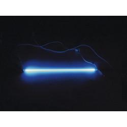 Cold cathode fluorescent lamp blue