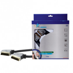 Hq high quality scart cable