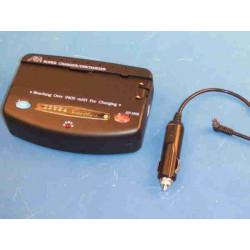 Caricabatterie elettronico automatico della batteria per il telefono motorola